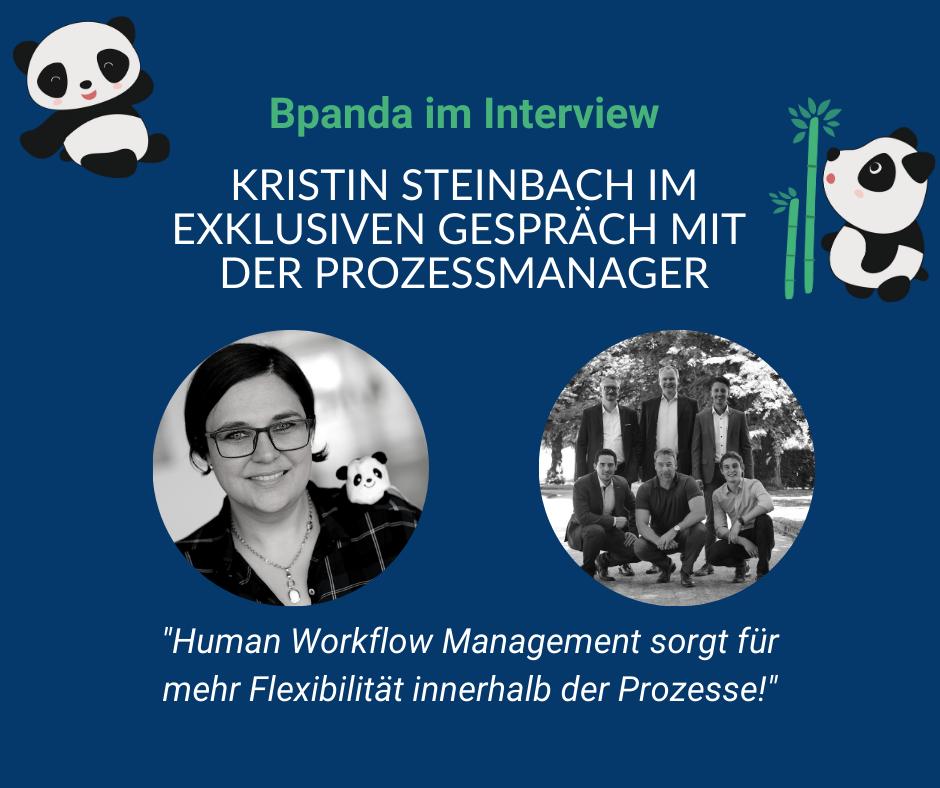 Human Workflow Management