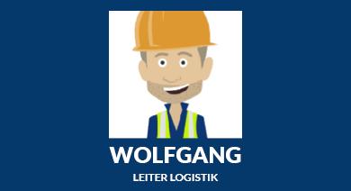 Prozessmanagement Setcard Wolfgang